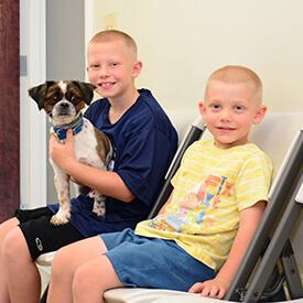 Goose Creek Pet Hospital Online Reviews