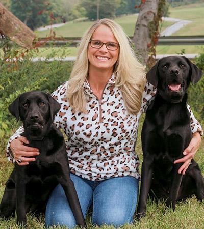 Goose Creek Pet Hosptial Staff