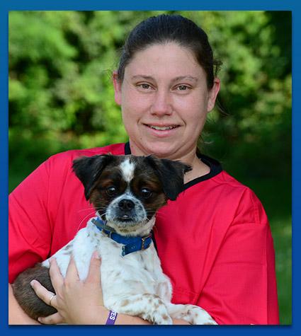 Goose Creek Pet Hosptial Staff - Tech 4
