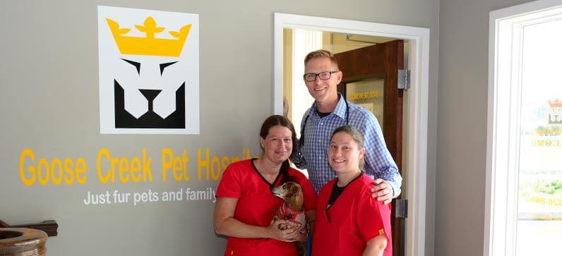 Goose Creek Pet Hospital