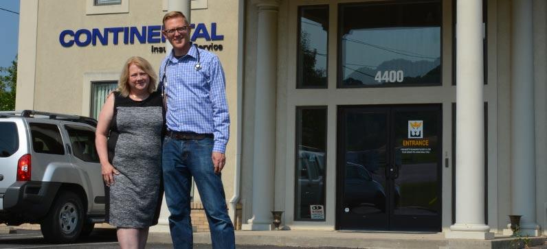 Goose Creek Pet Hospital is open 7 days a week